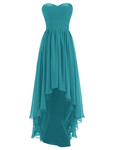 sarahbridal-womens-strapless-ruffles-hi-low-chiffon-bridesmaid-party-dress-peacock-us2