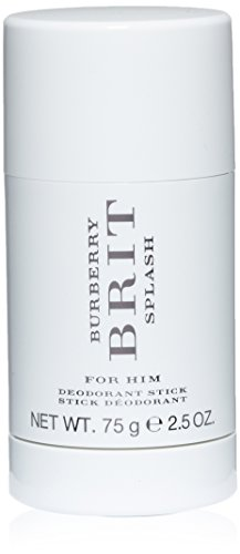 BURBERRY Brit Splash Deodorant Stick, 2.5 oz.