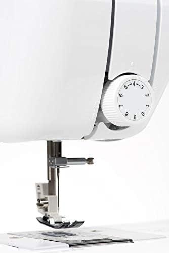 Brother X14S Máquina de Coser eléctrica, Blanca, Normal: Amazon.es: Hogar