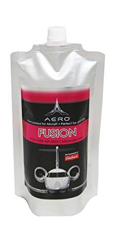 Aero 9001 Pink 13.5 fl. oz Fusion, 1 Pack (400 ml) -  International Aero Products