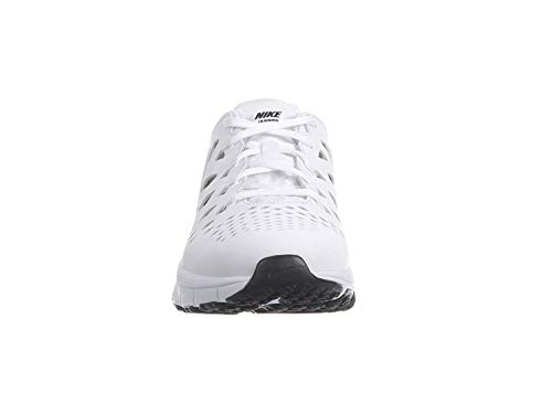 df9f0f93bfb04e NIKE Mens Air Trainer 180 Synthetic Cross-Trainers Shoes