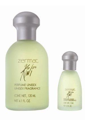 Zermat Perfum Unisex Kiwi Classic, Perfume para Dama y Caballero Kiwi Fragrance
