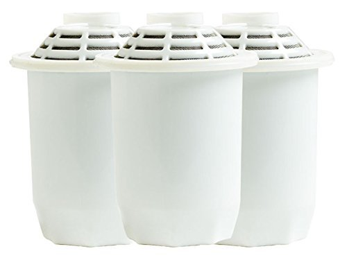 Santevia Water Systems Pitcher Filter (3 Pack)