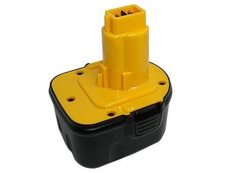 Replace 12V,1500mAh Drill Battery for Dewalt DW953,DW953K,DW953K-2,DW953KF-2