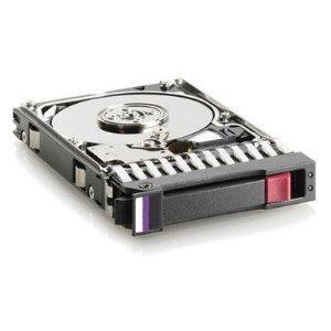 (HP 404939-001 72.8GB SCSI Ultra320 hot-plug hard drive - 10,000 RPM, 3.5-inch form factor, 1.0-inch)