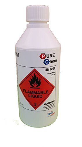 IPA Isopropanol ALCOHOL Industrial (5L) - Buy Online in