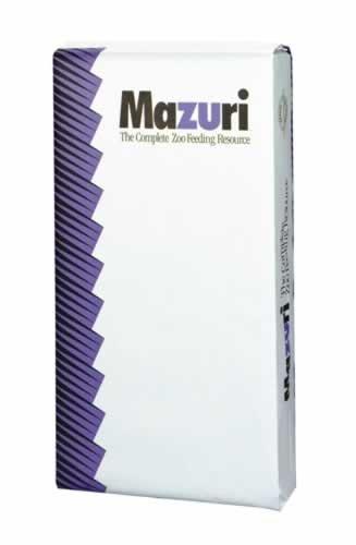 mazuri rat food - 2