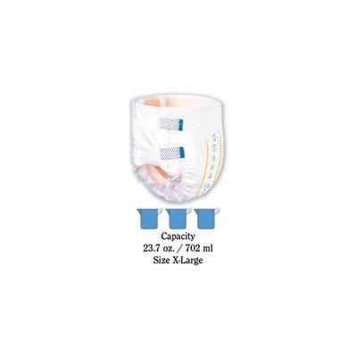 PU2132CA - Tranquility SlimLine Brief Large 45 - 58