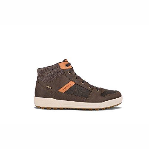 Lowa Boston 310774-0748Gore-Tex Chaussures de détente homme GTX LO Olive
