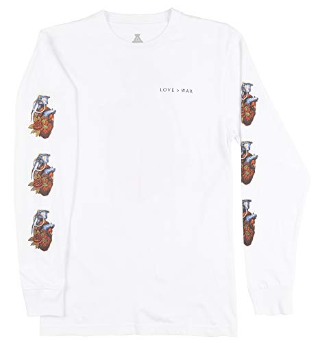 Top 10 grenade long sleeve shirt for 2019