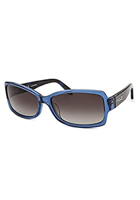 CALVIN KLEIN CK Sunglasses 4189S 243 Blue 57MM