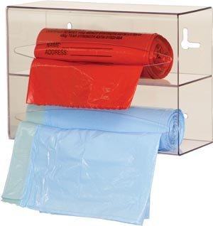 Bowman Bag Dispenser - 3