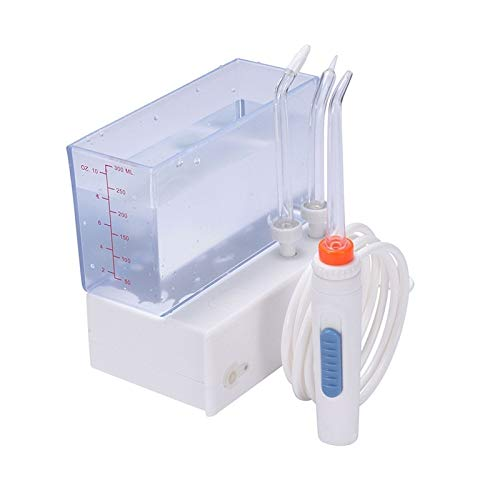 Best Choise Product h2ofloss cordless water flosser oral irrigator dental water floss pick whatpick dental water jet water pick oral irrigation
