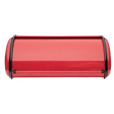Polder Premium Steel Bread Box
