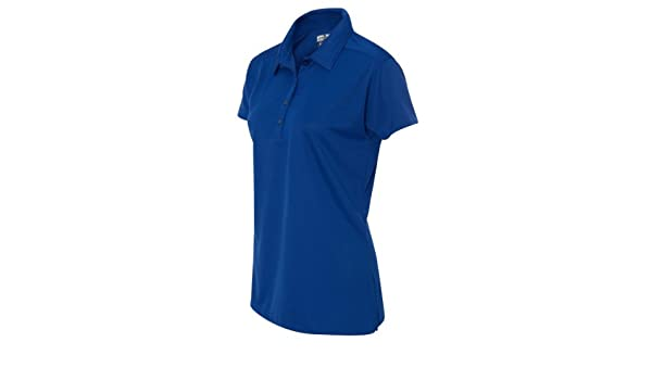 d8f0b645 JERZEES - Dri-Power Sport Women's Closed Hole Mesh Sport Shirt - 441WR at  Amazon Women's Clothing store: Polo Shirts