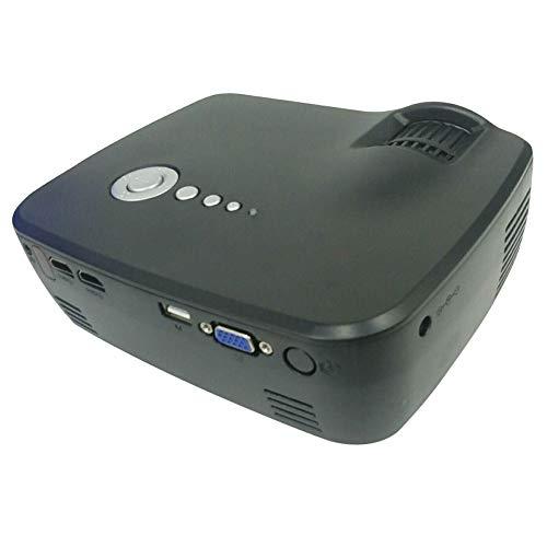 HighlifeS_1080P 3D Mini Projector