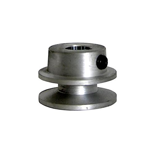 Pulley Cast - 1