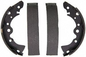 Wagner PSS533 Perfect Stop Brake Shoe