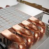 Dynatron R24 2U Active CPU Cooler for Intel Socket 2011 - Narrow ILM