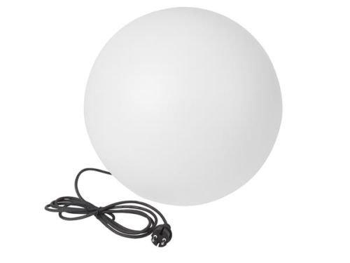 Lampada lampada sfera illuminazione esterno design impermeabile
