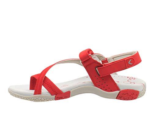 Altea Altea Donna Sandali Kefas Donna Kefas Altea Altea Kefas Kefas Rosso Rosso Rosso Donna Sandali Sandali q6Afp7qc