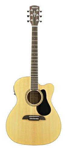 (Alvarez RF26CE Regent Series Guitar,)