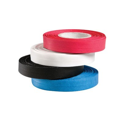 Reinforced Edge Binding Tape Color: Black
