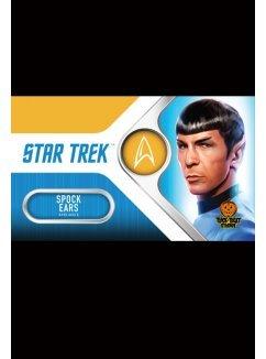 (Star Trek Spock Ears Foam Latex)