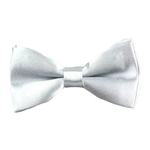 PanDaDa Toddler Infant Wedding Necktie