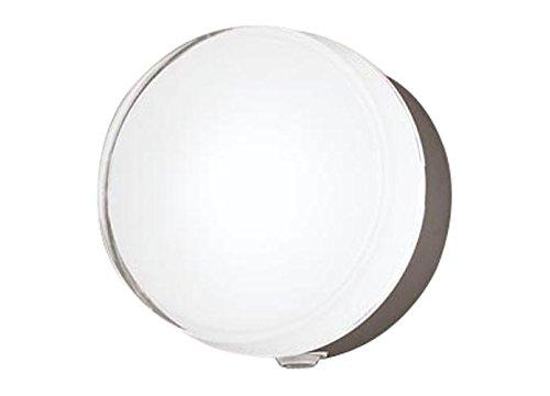 Panasonic LED ポーチライト 壁直付型 40形 昼白色 LGWC81335LE1 B06ZXR5B4X 11712