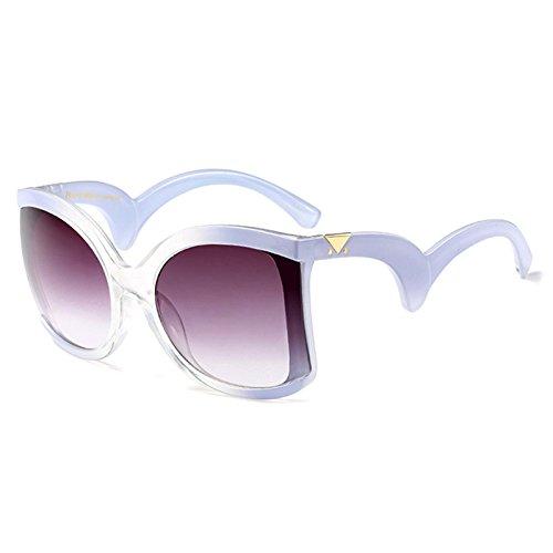 para RS390 C4 Uv400 C3 De Base Frame Driving Mujeres Beach Sol Oversized Large Solwomen'S Rs390 Sunshade Limotai Gafas De Gafas Shopping Women's fwR1Hawq