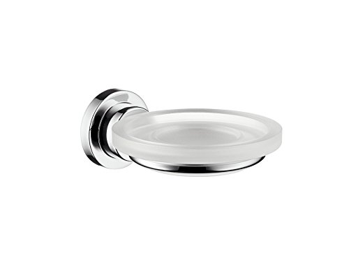 Bath Unlimited Soap Dish - 9