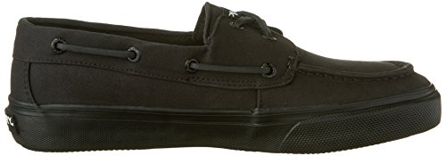 Black Top Basses Bahama Noir 2 Sperry Homme Eye Sneakers Black Black Noir Sider R0w7dWOqd4