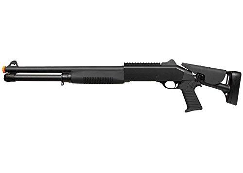 UTG Sport Airsoft Multi-Burst M4/90 Combat Shotgun