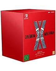 Daemon X Machina Orbital Limited Edition - Special - Nintendo Switch