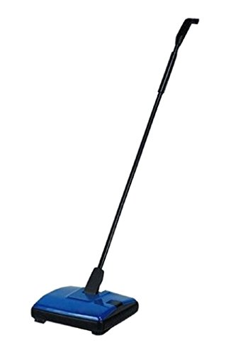 Boss Cleaning Equipment B100501 Carpet Sweeper, 9.5'' by Boss Cleaning Equipment (Image #1)