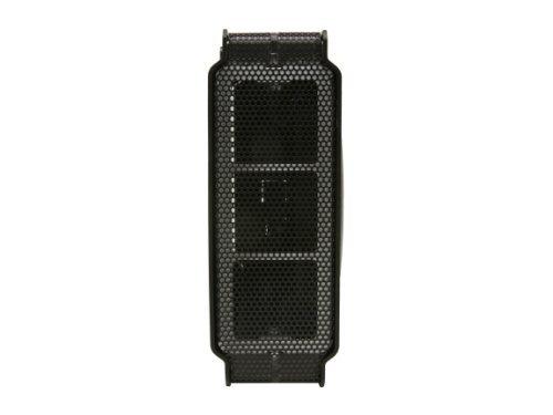 Rosewill RX-358 U3C BLK 3.5-Inch USB3.0 Aluminum and Plastic eSATA External Enclosure Hardrive, Black (RX-358 U3C BLK) by ROSF6