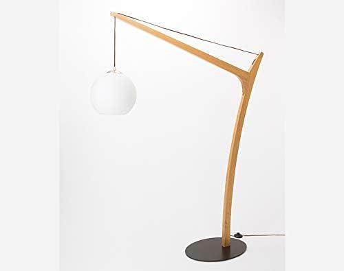 LBMD-FY スタンドライト 木製照明 照明 リビング おしゃれ