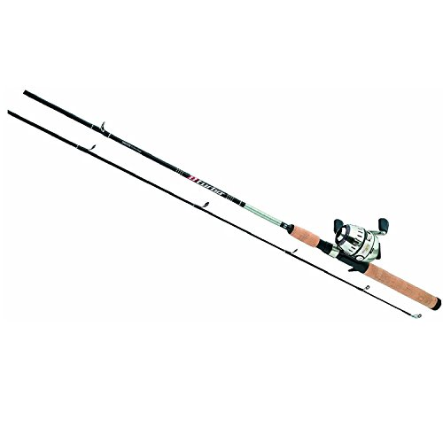 """Daiwa DTC80-B/G562ML D-Turbo Spincast Combo 5'6"""" Medium/Light for sale  Delivered anywhere in USA"""