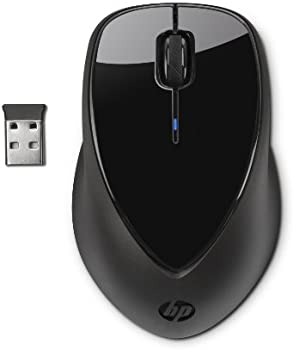 HP X4000 Wireless Laser Mouse