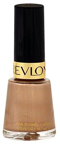 Revlon Nail Enamel: Creme Brulee #915