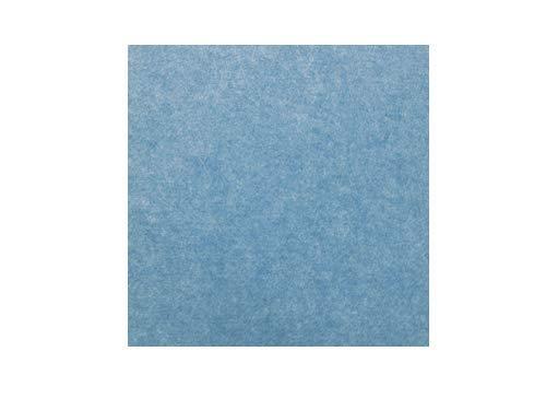 吸着マット 吸着カーペット 洗えるマット 108枚セット 日本製 ずれない 滑らない ペット (ブラウン(CL-576)) B07QVQ9GF9 濃ブルー(IR-570)  濃ブルー(IR-570)