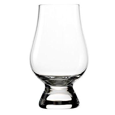 Glencairn Crystal Royalty Whiskey Glasses