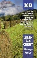 Leben als Christ 2012