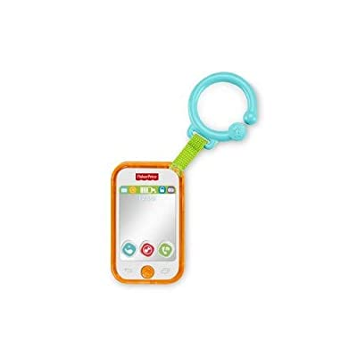 Fisher-Price Musical Smart Phone : Baby