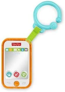 Fisher-Price Mi Primer Teléfono Musical, Juguetes Bebés Recién Nacidos (Mattel DFP50): Amazon.es: Juguetes y juegos