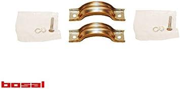 Bosal 255-1007 Exhaust Clamp