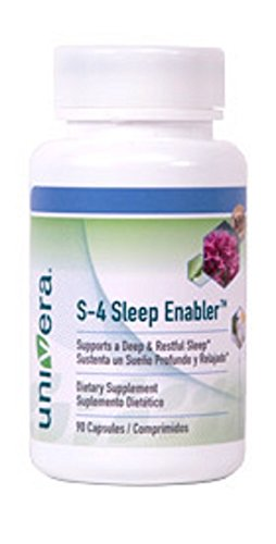 Univera S-4 Sleep Enabler