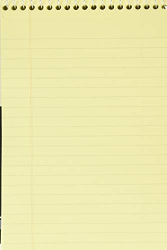 "Cambridge Writing Pads 140 Sheet 6""x9"""