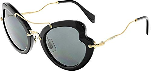 Miu Miu Women's 0MU 11RS ()